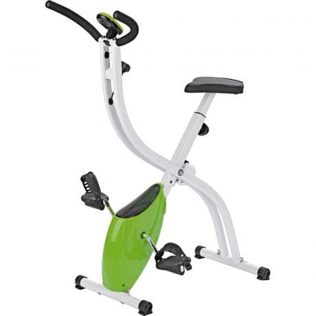 Heimtrainer S-Bike-1