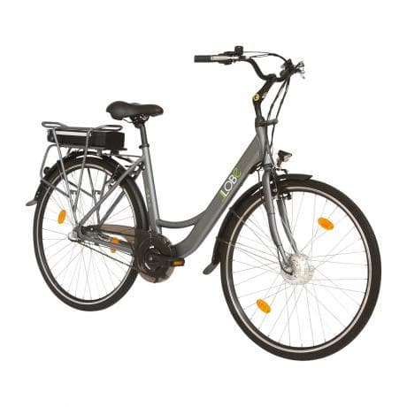 "City-E-Bike ""Noir""-1"