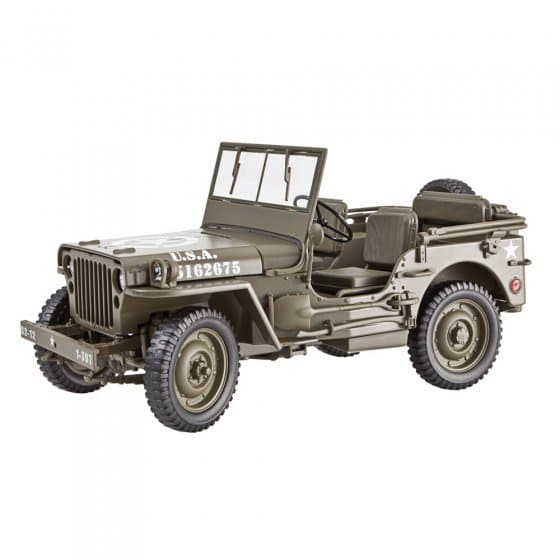 Willys Jeep MB