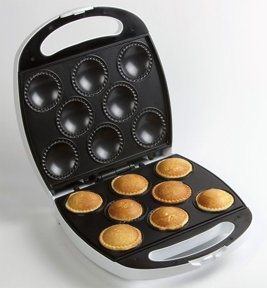 Express-cupcake/muffin-bakmachine