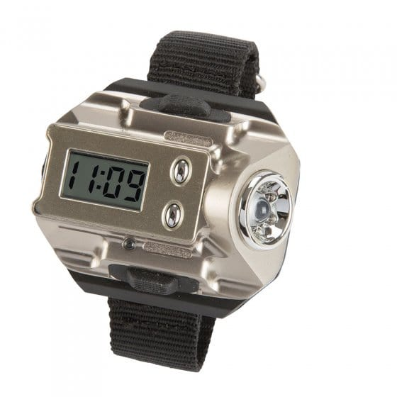 Montre bracelet Cree® LED