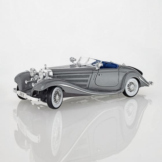 Mercedes Benz 500 K Roadster 2+2