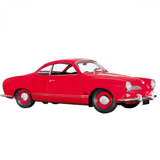 VW Karman Ghia Coupe
