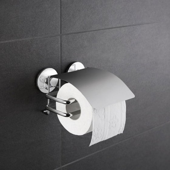 Toiletrolhouder