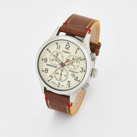 "Timex® Chronograph ""Expedition"""