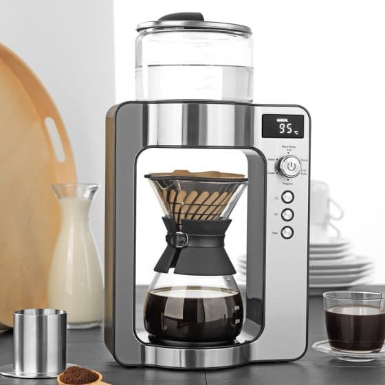 "Kaffeemaschine ""Pour Over"""