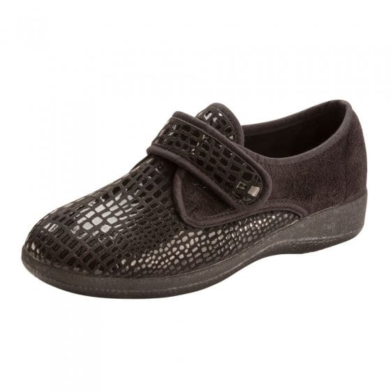 Chaussures basses stretch