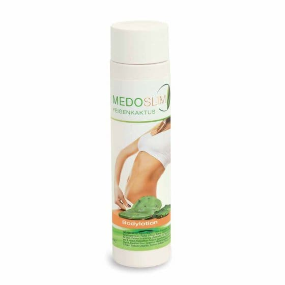Medoslim Bodylotion, 200 ml