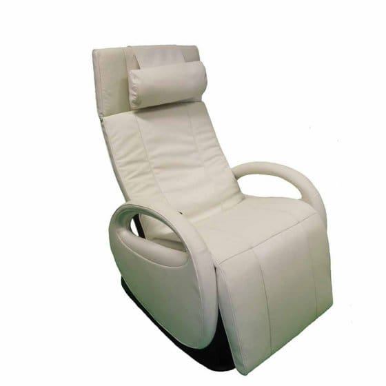 Massagesessel Alpha Techno FX2, beige