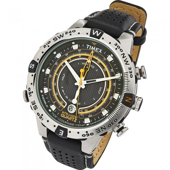 "Armbanduhr ""TIMEX® Intelligent Quarz"""