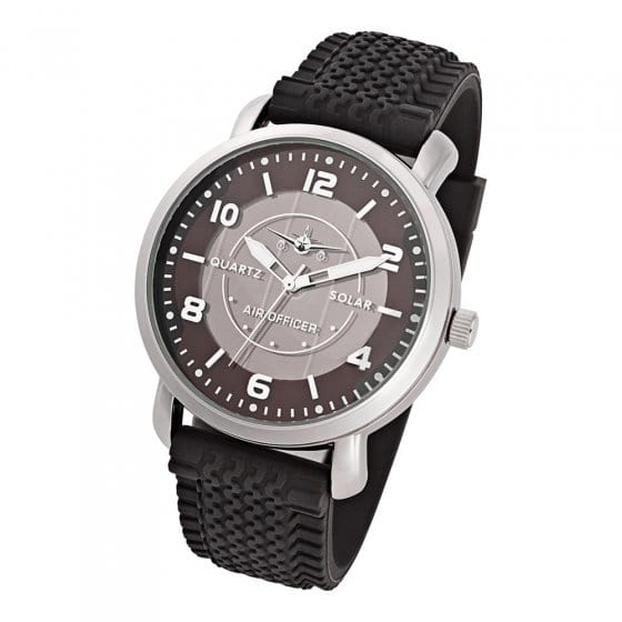 Solar horloge 'Air Officer'