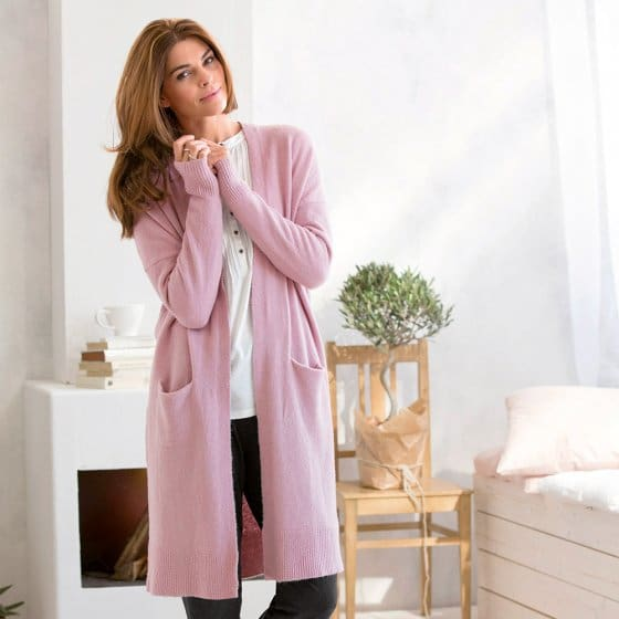 LongCardigan,softt.,rose,50/52