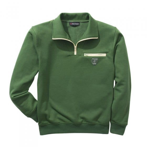 Sweater thermique