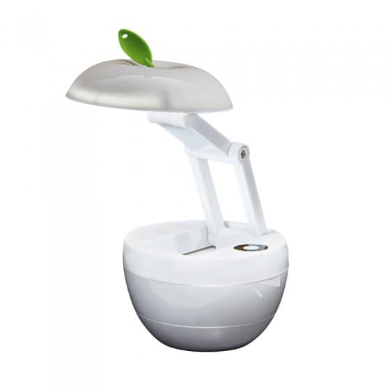 Uitklapbare led-lamp 'Appel'
