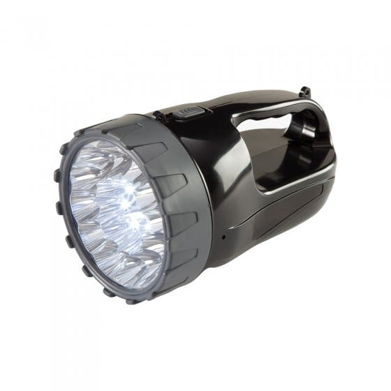 Torche 18 LED rechargeable
