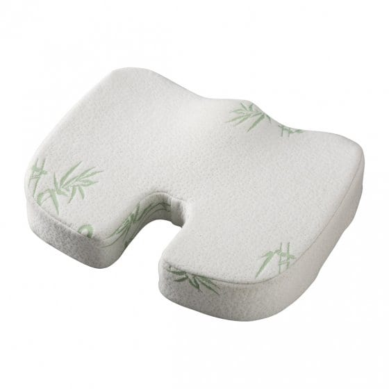 "Coussin d'assise  ""bambou"""