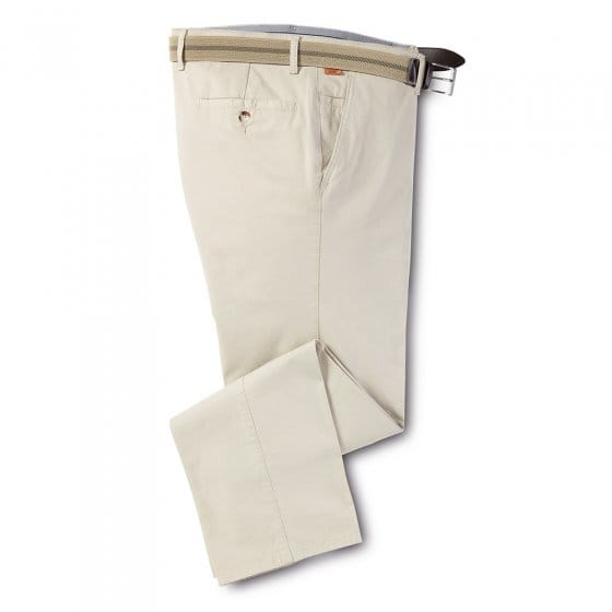 Pantalon de voyage antitache