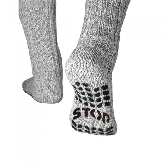 Norweger-Stoppersocken