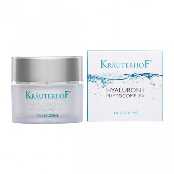 Hyaluron Tagescreme 50 ml