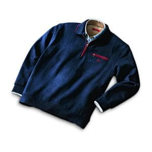 Thermo-Sweatshirt