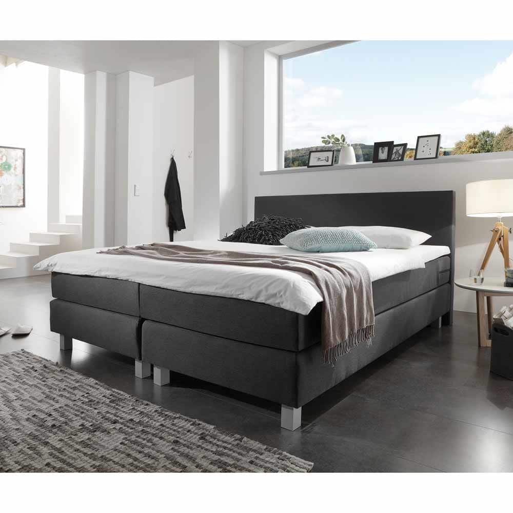 boxspringbett g nstig bei eurotops bestellen. Black Bedroom Furniture Sets. Home Design Ideas